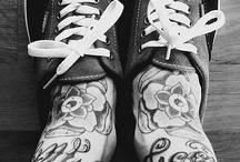 .get ink. / by Jessie