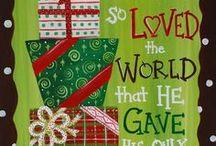 Christmas  / by Hazel Kennedy