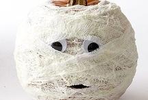 Halloween Ideas / by Kim Donohoe Ebersberger-Heil