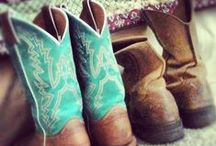 Country Outfitter / by ARWomenBloggers .