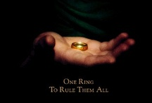 One Ring to Rule Them All / by Marta Elena Sparrow