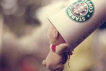 .drink coffee. / by Jessie