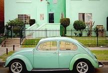 .mint green. / by Jessie