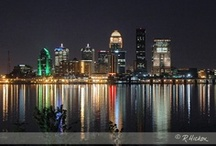 I <3 the 'Ville! / I will always have my childhood hometown in my heart... / by Christine Collins Jackson