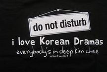 K&J drama / My favorite Korean and Japanese Shows♥ / by Ian-Dawn Carpio
