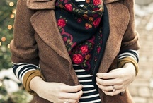 Fall & Winter Fashion Favorites / by Emily Bratkovich