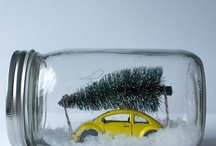 Christmas Love / by Debra Linn Allbee