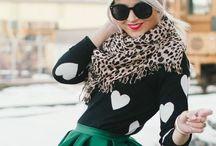 Looks I Love / Fashion / by Danelle Gutierrez
