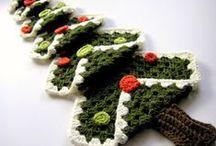 Crochet / by Kim Frady