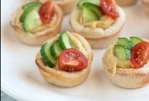 snacks / by Kelly Whalen