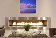 Homes & The Ever Important Decor / by Jackie Hines
