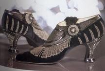 shoes / by Jennifer Martinsons