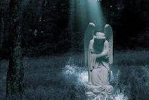 Angels and Unicorns / by Kassie Hancock