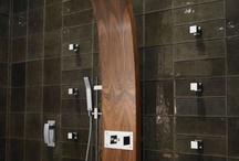 Bathrooms / by Deborah Smith