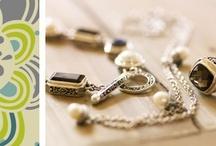 Jewelry by Sara Blaine for Willow House / by Deborah Smith