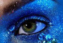 Blushin' Blue... / by ph8 Magazine
