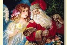 so this is Christmas... / Ahh, Christmas. The most wonderful time of the year. / by Susan Lawless