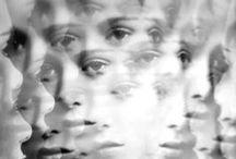 Double Exposure / by Sara Beth Allen