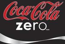 Coke Zero / Coke Zero is my addiction, but I'm an equal opportunity lover of all things Coca-Cola! / by Nicole Bullock