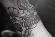 Tattoos / by Hannah Bambrick