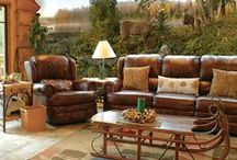 Cabin Decor / by Cabela's