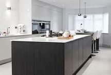 kitchens / by Rachel C.