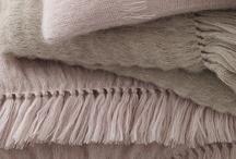 fabrics & textures / by Rachel C.