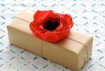 That's a Wrap / by Meg (Hawley) Schatz