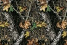 Camo / Stay hidden.  / by Cabela's