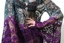 Boho Fashion / by Linda ( Bohemianpages) Page