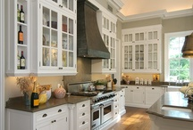 Kitchens / by Betty Addington