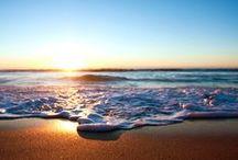 Beach / by JoAnn Lazaro