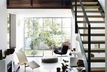 Home Ideas / by Deborah Widup