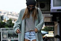 My Style / by Ali Schwarz