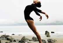 Dancing  / by Ali Schwarz