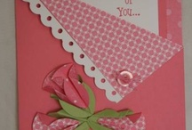 papercrafts / by Sue Hudson
