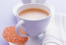feed me. tea time. / by Travetta Johnson