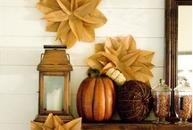 celebrate.  fall. / by Travetta Johnson