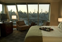where should we stay in NYC? / possible accomodations for 2-3 in NYC.  @$150-200 per night. / by Travetta Johnson