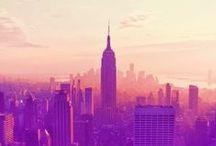 i <3 NY / by Gala Darling