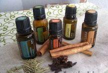 Essential Oils / by Melinda Boring
