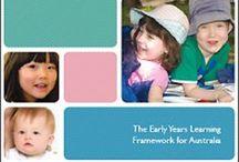 Preschool- Education ideas / by Anja De Laat