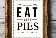 Pie Pie - Filo Pie! / We love Pies - don't you?! / by Ioniki Filosophy