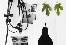Walls / by Sofia - kreativ inredning