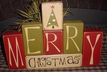 Christmas / by Megan Fargino