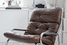 Furniture / by Sofia - kreativ inredning