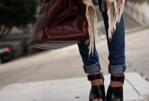 Fall Fashion  / by Lauren Gould