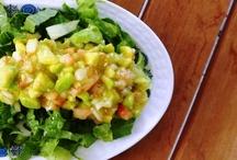 I LOVE Avocados / by KarmaFreeCooking