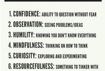 Classroom ideas / by Janine Nagrosst