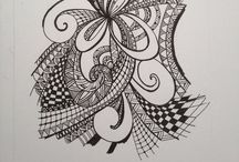Doodling / by Tracey Chorley